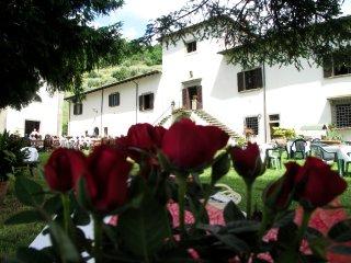Villa Grassina Trilocale 2, Pelago