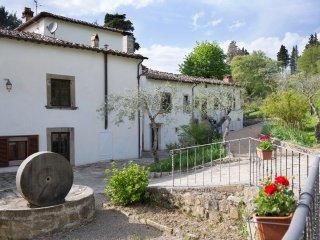 Villa Grassina Bilocale 5, Pelago