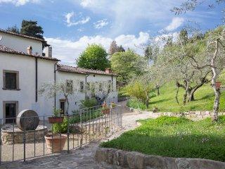 Villa Grassina Bilocale 6, Pelago