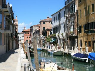 Ca' Salute, Venecia