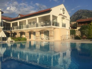 Apartment 1 Center Point Hisaronu, near Olu Deniz. Stunning 1 bed studio