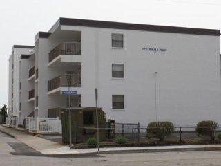 Oceanwalk West - 102, Ocean City