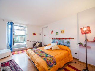 Marina guest house, Nápoles