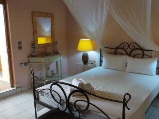 ΤRADITIONAL 2Bedrooms Apartments, La Canea