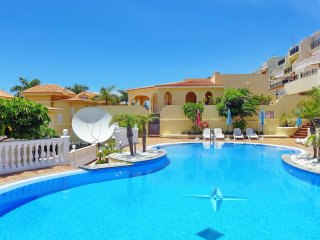 Townhouse 3 bdr. near Los Cristianos beach_LA