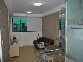 Apartamento Aeroclube, mobiliado., João Pessoa