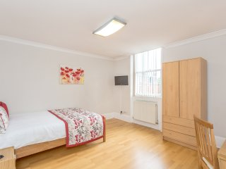 Studio Apartment in Central London - Earl's Court