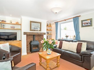 The Cottage, 3 bedroom property in Charmouth