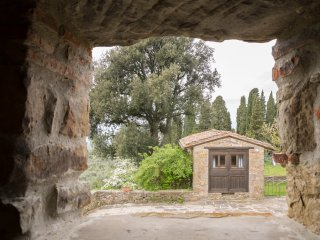 Villa Grassina Bilocale 3, Pelago