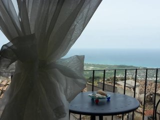 Liquirizia, FamilyRoom with SeaView