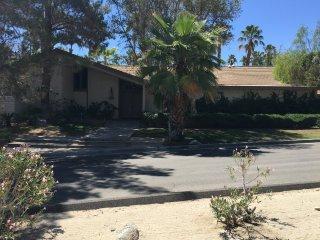 3 Bedroom - Desert Trip/Oldchella Rental, Palm Desert