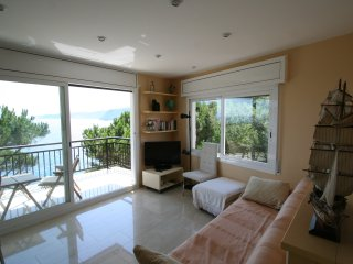 Bonito apartamento en Sant Feliu de Guixols