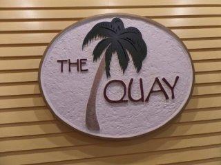 Quay - 2008, Ocean City