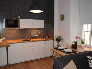 nuevo apartamento en sevilla centro