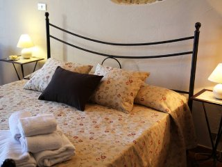 Origano, Triple Room with Sea View, Santa Caterina dello Ionio