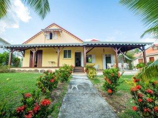 Villa O'kolibri, Saint Francois