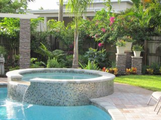 HEFFRON MANOR,3b/2b,Pool,Walk to Dining,Near Beach, Fort Lauderdale