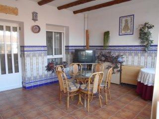 El Refugio de La Manchuela II - Casas de Ves - Esp
