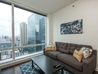 LUXURIOUS 1 BEDROOM APARTMENT IN CHICAGO, Chicago