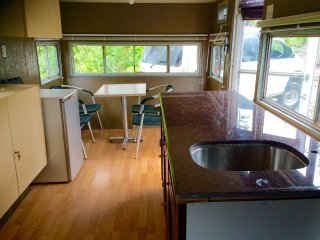 Fun trailer for holidays! available now, North Vancouver