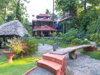 REMINISCENCE AYURVEDA YOGA RETREAT