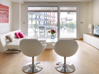 Apartamento Hondarribi 141B by FeelFree Rentals, Hondarribia