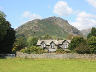 Rothay Lodge, Grasmere