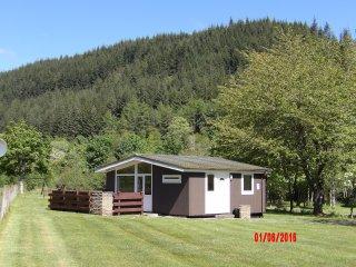 Cabin 7 - Pine Marten, Invermoriston