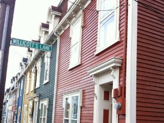Heritage Home on Iconic Gower, St. John's