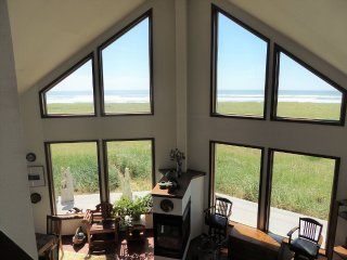 Oceanfront and Much More, Ocean Shores