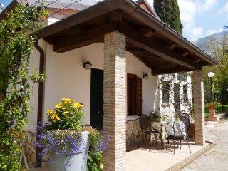 Casa Faggio, Itri