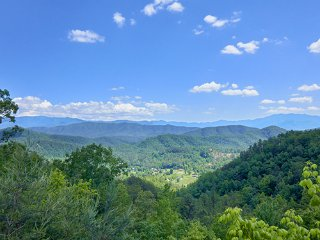 Absolutely Perfect, Sevierville