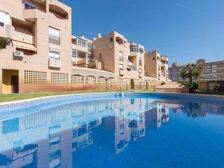Apartamento Home Guadalmar Playa, Malaga
