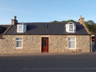 INVERAVON HOLIDAY HOME DUFFTOWN