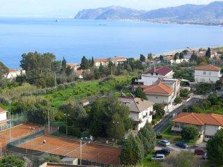 Villa a 150 metri dal mare