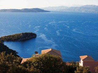 Villa Kalithea - Peaceful luxury villa in magical setting, Sivota