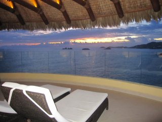 Palmetto Ixtapa- 2 FREE NIGHTS OFFER!, Ixtapa/Zihuatanejo