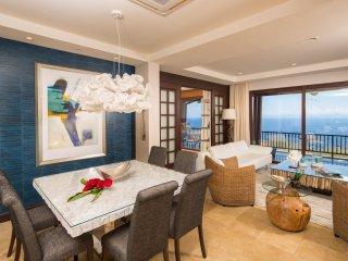 Apartamento de lujo en Azul Paraíso
