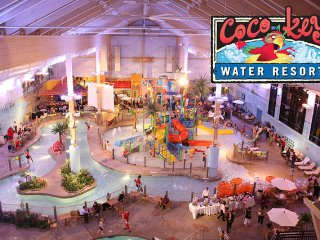 ORLANDO/UNIVERSAL***Studio***Coco Key Water Resort