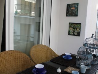 Sitges Apartment For Rent III (1 dormitorio)