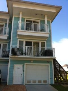 This home is located in the most desired area of Pensacola beach.  Great views