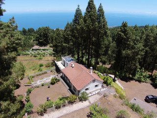 Tenerife Cottage Ideal for hiking, Icod de los Vinos