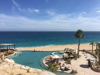 One Bedroom Mastersuite at Grand Solmar Land's End, Cabo San Lucas