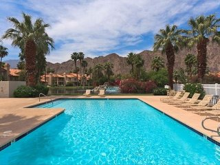 La Quinta Golf Oasis with Tranquil Mountain and Lake Views