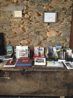 Información turística. Rutas, pueblos, monumentos....
