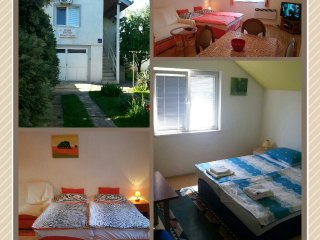 Guesthouse Corina/Apartment,Rooms, Bilje