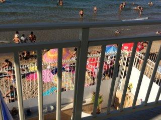 B&B con accesso diretto alla spiaggia
