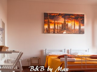B&B by Max Apt