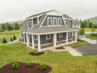 4 BD/4.5 BA Near Skiing, Golf & White Mountains, Campton