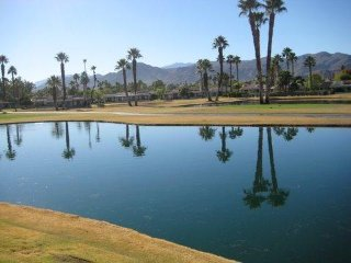 Cathedral Canyon Country Club, California City